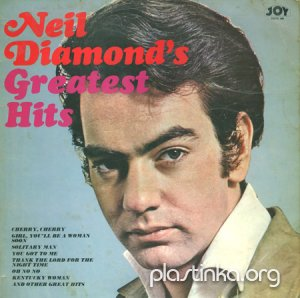 Neil Diamond - Neil Diamond's Greatest Hits (1967)