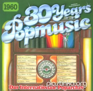 Various Artists - 30 Years Popmusic 1960 (1983)