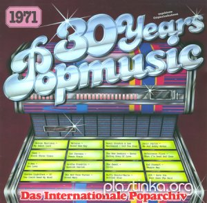 Various Artists - 30 Years Popmusic 1971 (1983)