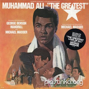 Muhammad Ali In The Greatest (1977) (Original Soundtrack)