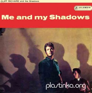 Cliff Richard and The Shadows - ME AND MY SHADOWS (1960)