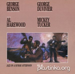 Jazz On A Sunday Afternoon Vol. 3 (1982)