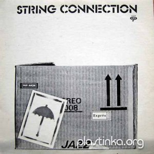 String Connection - Live (Jazz)(1984)