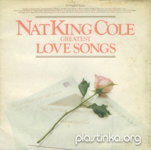 Nat King Cole - 20 Greatest Love Songs (1982)
