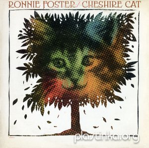 Ronnie Foster - Cheshire Cat (1975)