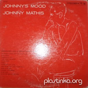 Johnny Mathis - Johnny's Mood (1960)