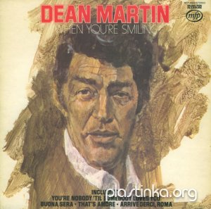 Dean Martin - When You're Smiling (1975)