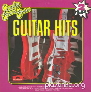 Various Artists - Guitar Hits (1978)
