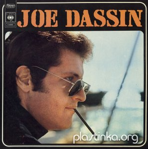 Joe Dassin (1969) [Original France]
