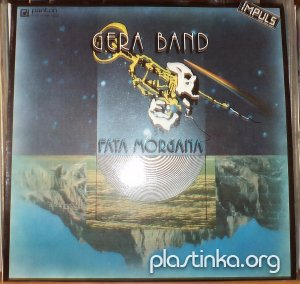 Gera Band - Fata morgana (1987)