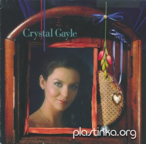 Crystal Gayle - Straight To The Heart (1986)