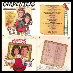 Carpenters - Two Cristmas Albums (1978, 1984)