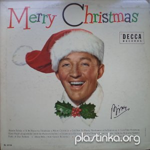 Bing Crosby - Merry Christmas (1955)