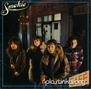 Smokie - Midnight Cafe (1976)