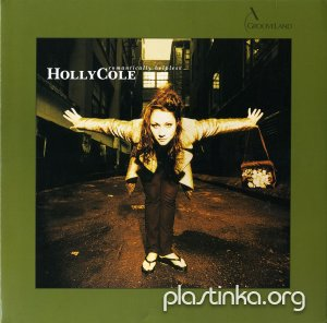 Holly Cole - Romantically Helpless (2000)