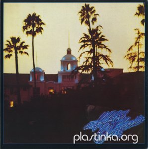 Eagles - Hotel California (1976)