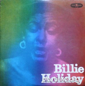 Billie Holiday (1975)