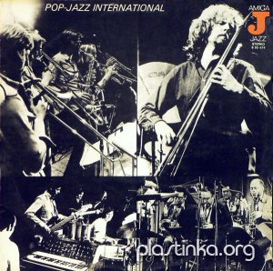 Pop Jazz International (1978)