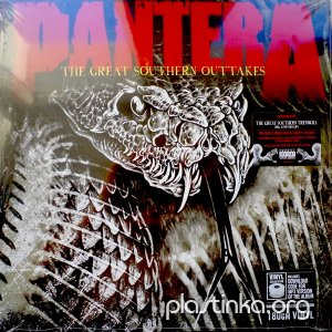 Pantera - The Great Southern Outtakes (2016)