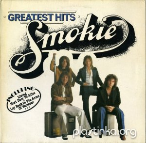 Smokie - Greatest Hits (1977)