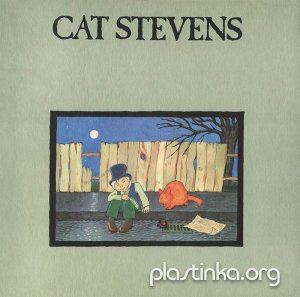 Cat Stevens - Teaser And The Firecat (1971)