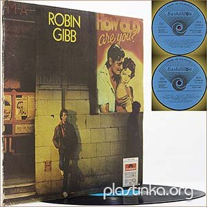 Robin Gibb - How Old Are You (1983)