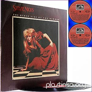 Stevie Nicks - The Other Side Of The Mirror (1989)