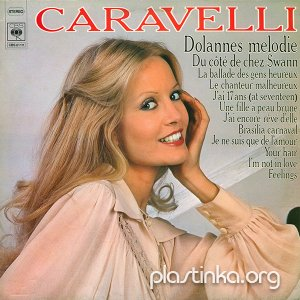 Caravelli - Dolannes Melodie (1975)