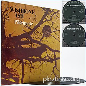 Wishbone Ash - Pilgrimage (1971)