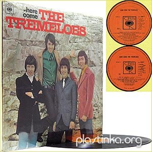 The Tremeloes - Here Come The Tremeloes (1967)