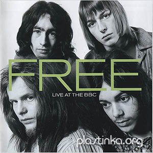 Free - Live At The BBC (2006) (2xCD)