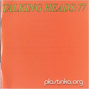 Talking Heads - Talking Heads 77 (1977) CD